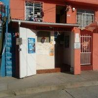 Photo taken at El Dominicano by Ariel C. on 6/11/2012