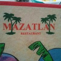 Photo taken at Mazatlan by Tyler B. on 6/12/2012