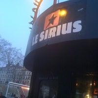 Photo prise au Le Sirius par Walid B. le3/24/2012