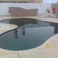 Photo taken at St. Paul Plaza Hotel by Dalton on 2/13/2012