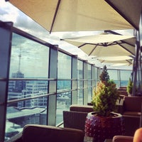 Photo taken at Sky Lounge by Ирина В ✨. on 8/15/2012