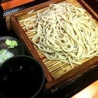Photo taken at Sagatani by Daishi N. on 2/17/2012