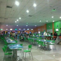Photo taken at Via Bowling by Alexandre L. on 6/10/2012