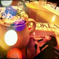 Photo taken at Coklat Cafe by Mohd A. on 7/7/2012