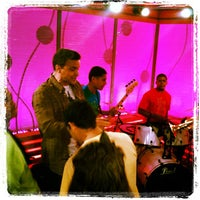 Photo taken at VH1 Big Morning Buzz Live Studio by VH1 on 3/9/2012