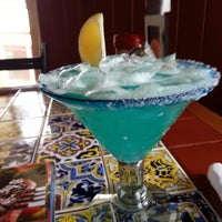 Photo taken at Chili's Coapa by Rafa on 8/25/2012