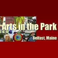 Photo taken at Arts In The Park (July 11 & 12, 2015) by Jim L. on 5/6/2012