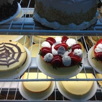 Photo taken at Anna Artuso's Pastry Shop by Eugene L. on 4/8/2012