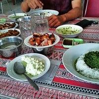 Photo taken at Lapo Marpadotbe by Bang R. on 2/4/2012