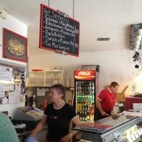 Photo taken at Sandwichbar by Camille L. on 7/31/2012