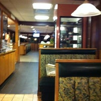 Photo taken at Eagle Diner by Ryan M. on 2/25/2012