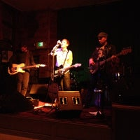Photo taken at Starry Plough Pub by Misty M. on 8/18/2012