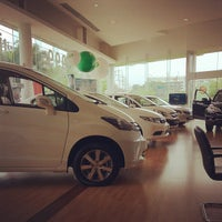 Photo taken at Honda Rama 3 by Sprite O. on 7/12/2012