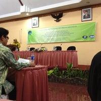 Photo taken at Kusuma Agrowisata Resort & Convention Hotel by Iswarayuda Bayu A. on 3/8/2012