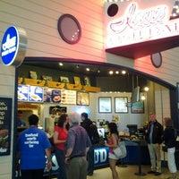 Photo taken at Ivar's Fish Bar by John S. on 6/26/2012
