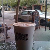Photo taken at Peet's Coffee & Tea by rico c. on 4/25/2012