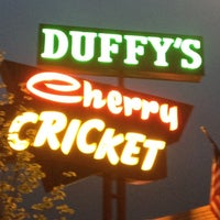 Photo taken at The Cherry Cricket by Dennis N. on 4/13/2012