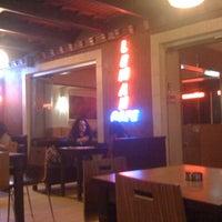 รูปภาพถ่ายที่ Maas Acısu Cafe โดย Merve Ç. เมื่อ 5/20/2012