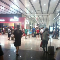 Photo taken at Beijing South Railway Station by stone w. on 7/18/2012