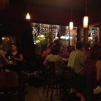 Photo taken at Blaze by Kevin V. on 9/9/2012