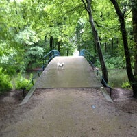 Photo taken at Amsterdamse Bos by Martine W. on 7/15/2012
