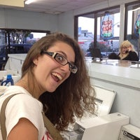 Photo taken at Launderland coin-op laundry by Simone F. on 8/8/2012