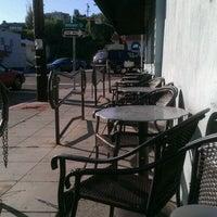 Das Foto wurde bei Gelato Vero Caffe von Ian am 4/17/2012 aufgenommen