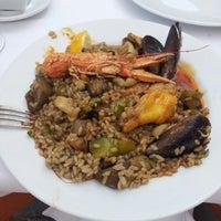 Foto tomada en Ría de Vigo por Olya S. el 9/9/2012