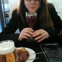 Foto tomada en Restaurante Los Manueles por Salvador B. el 4/16/2012