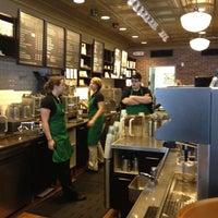 Photo taken at Starbucks by Karen on 8/10/2012