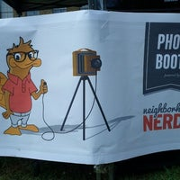 Photo taken at Sequoyah Elementary School by Leo K. on 5/4/2012