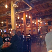 Photo taken at Tyler's Restaurant & Taproom by Chuck N. on 7/26/2012