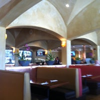 Photo taken at Bella Bru Cafe by Jeff P. on 7/8/2012