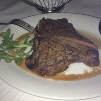 Photo taken at Shula's America's Steak House by T W. on 7/11/2012