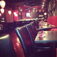 Photo taken at Zuma Sushi Bar by CC on 6/18/2012