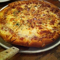Photo taken at Pizza Bob's by Kim Q. on 4/18/2012