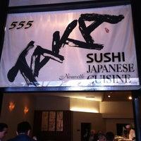 Photo prise au Taka Sushi par Ikuaki T. le8/16/2012
