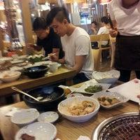 Photo taken at 소백산 by Ryan C. on 8/12/2012