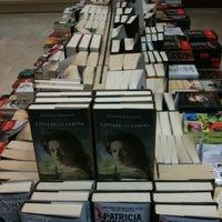 Photo taken at Libreria Mondadori by Ruby on 3/8/2012