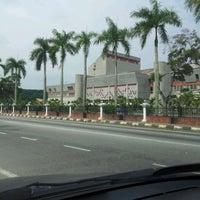 Photo taken at Universiti Kebangsaan Malaysia (UKM) by Nasha M. on 7/2/2012