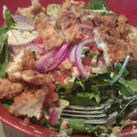Photo taken at Smashburger by Lindsey B. on 5/19/2012