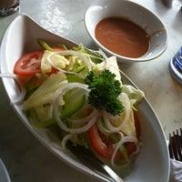 Photo taken at Nyonya Kopitiam by Grace L. on 6/8/2012