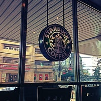 Photo taken at Starbucks Coffee by Jammmmy on 8/30/2012