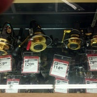 Photo taken at Sports Authority by Randall B. on 5/31/2012