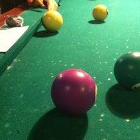Photo taken at Seven Bar by Thiago P. on 6/22/2012