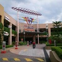 Photo taken at AEON AU2 (Setiawangsa) Shopping Centre by Syed Ashraf A. on 4/29/2012