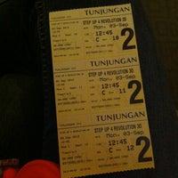 Photo taken at Tunjungan XXI by Talitha S. on 9/3/2012