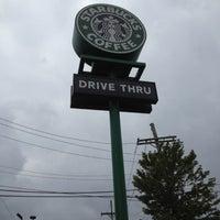 Photo taken at Starbucks by John N. on 8/14/2012