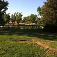 Photo taken at Woodward Park by Waseem D. on 7/16/2012