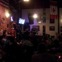 Photo taken at Big Ben British Pub & Restaurant by Jenn R. on 3/24/2012